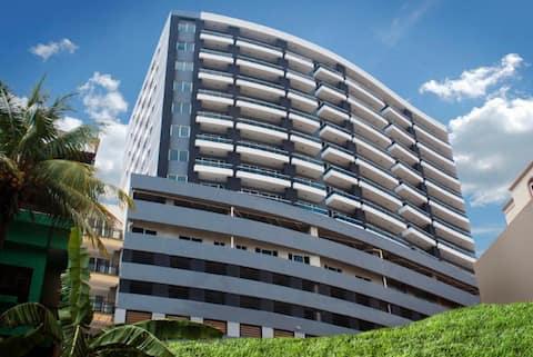Apartamento una habitación Edificio de Lujo Atenea