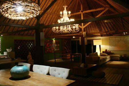 Absolute beachfront luxury Bingin - Kabupaten Badung