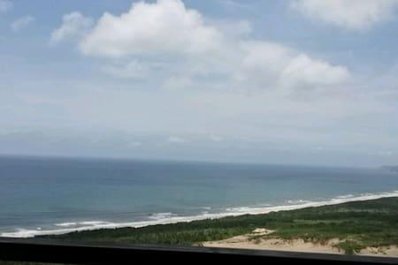 海南月亮湾一线海景房-面朝大海慢生活