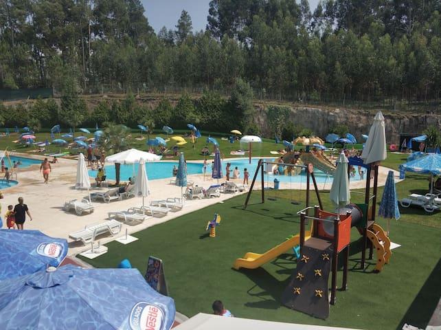 Casa do Eido Quinta d'Areda Wine&Pool Experience