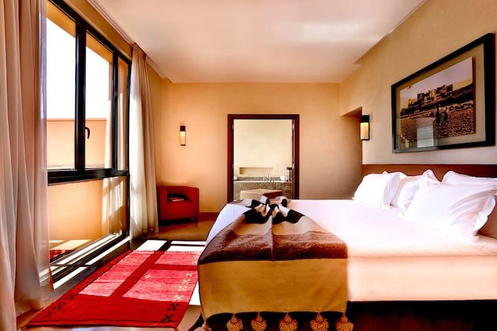 AL MAADEN - 2 BEDROOMS POOL VILLA - Marraquexe - Apartamento