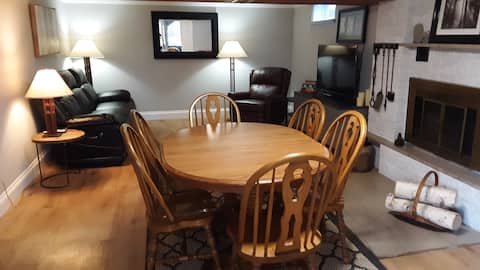 Beautiful, Private Apt. 10 Miles From Ann Arbor!