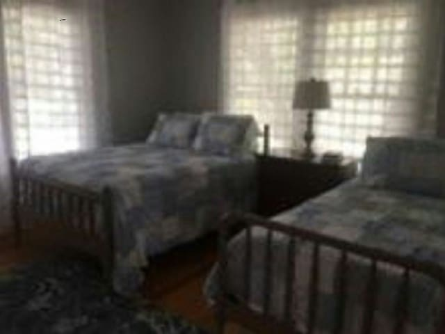 Beautiful Southern Bed - Bossier City - Apartment