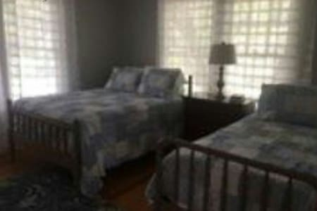 Beautiful Southern Bed - Bossier City - Byt