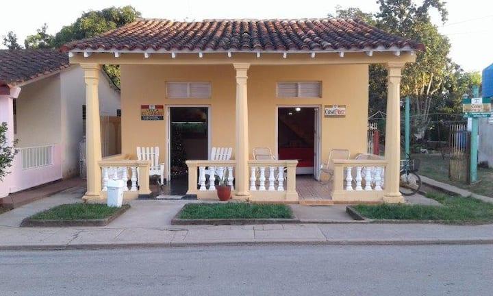 Casa Paez, ideal para la familia...