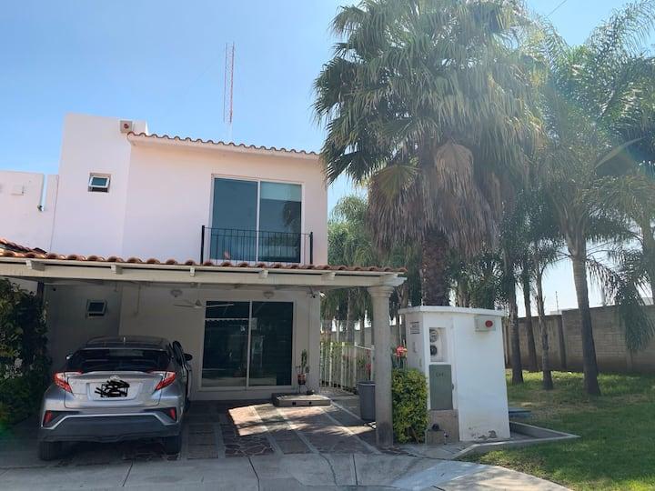 Casa Privadas Misión/ Private residence