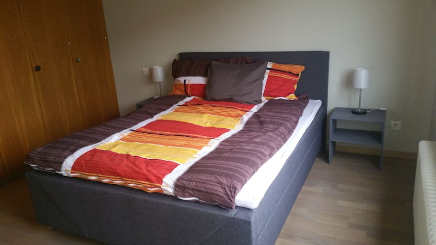 Wohnen zwischen Bern und Thun - Münsingen - Wohnung