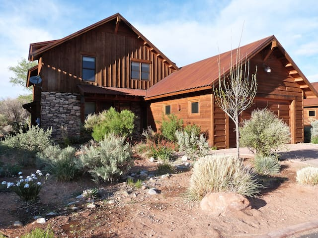 Seventh Heaven, a Coyote Run House / Location!!
