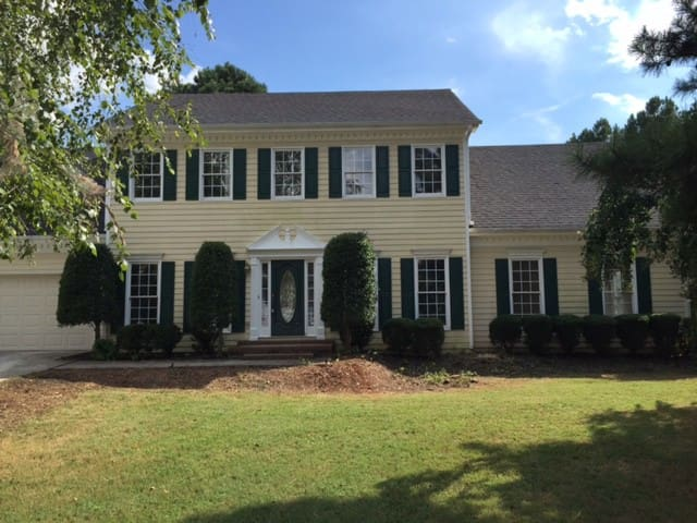 Beautiful Big House Atlanta metro area - Snellville - Haus