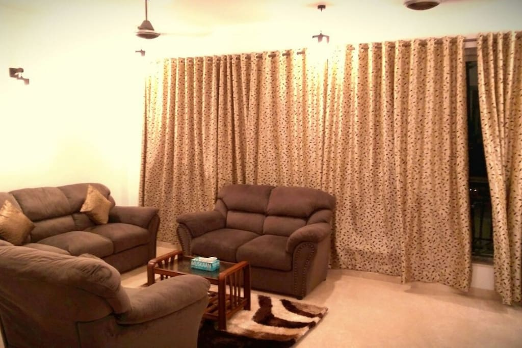Room Rent In Thane Mumbai