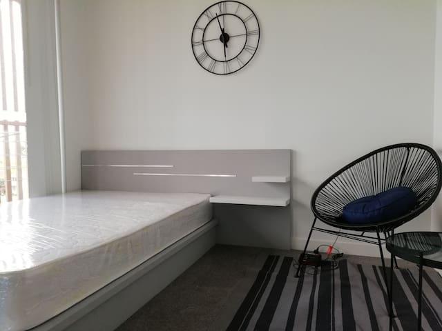 Ryde 水景公寓