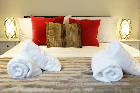 Loft Livings Oxford - Apartment 3 - Oxford - Lägenhet