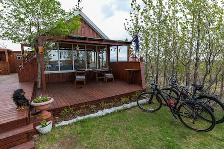 Family-Friendly, Golden Circle and Nature Nearby - Zomerhuis/Cottage