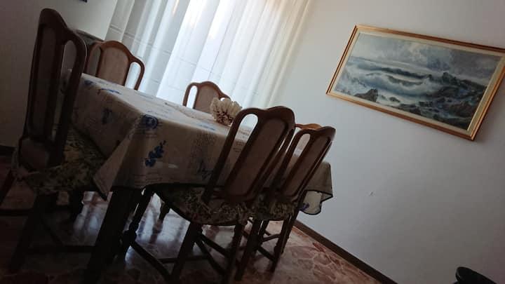 appartamento al cuore della Liguria (Tigullio)