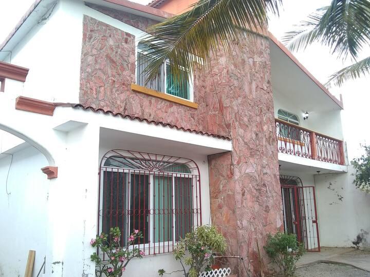 Casa guayabitos