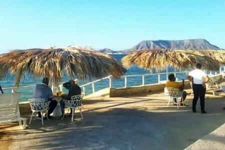 Hotel Marbella (Hab doble)