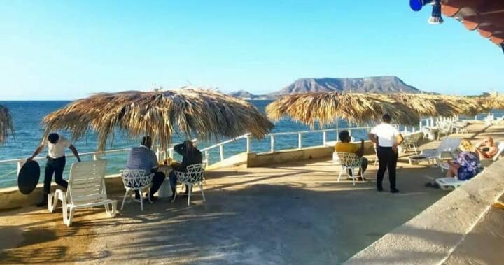 Hotel Marbella (Hab Sencilla)