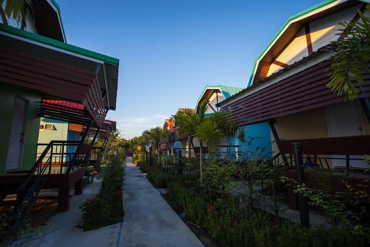 Ban Kaew Sai Resort