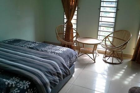 Apartment Sulaman, Kota Kinabalu