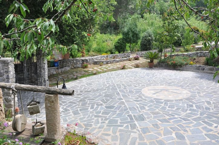 Country House  Korello 3 - Tropea