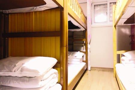 Female-only dormitory(Friend, male if accompanied) - Jung-gu