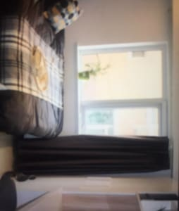 Stanza confortevole - 伊塞尼亚 - 公寓