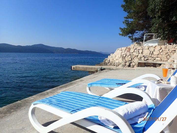 Villa Bonadea... perfect getaway