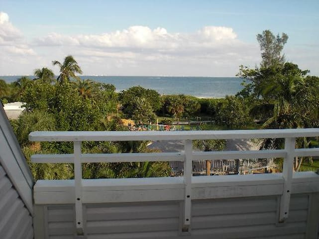 Hilton Grand Vacation - Tortuga Beach Club - Sanibel - Condominio