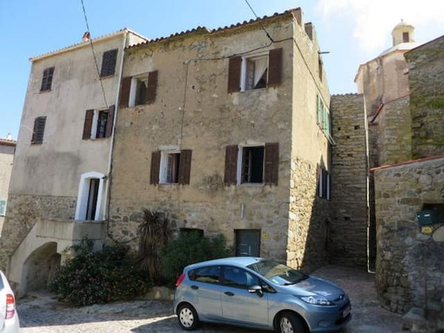 Casa di Lucia, charming apartment - Cateri - Byt