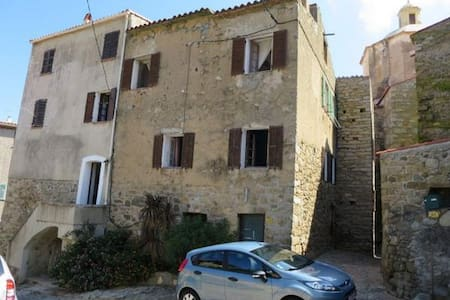Casa di Lucia, charming apartment - Cateri