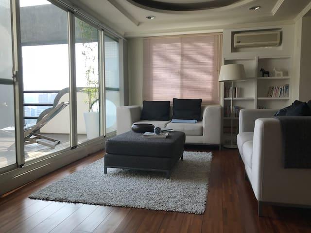 好客一號公寓