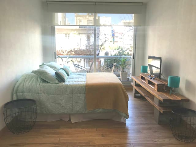 Amazing Studio in the heart of Palermo Hollywood