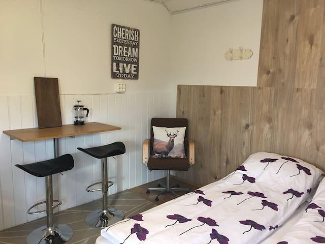61c/Studio Apartm /In 104 Reykjavík - Reykjavík - Apartment