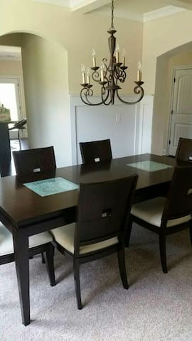 Great home, away from home - Lithia Springs - House