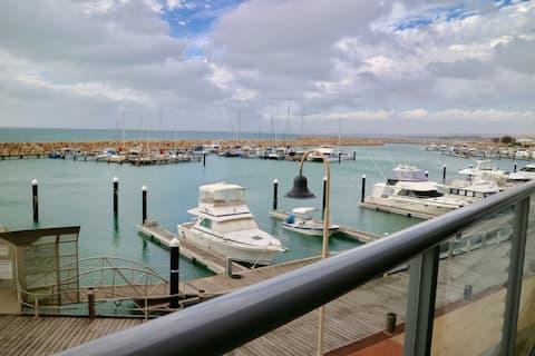 Luxury Oceanfront Oasis