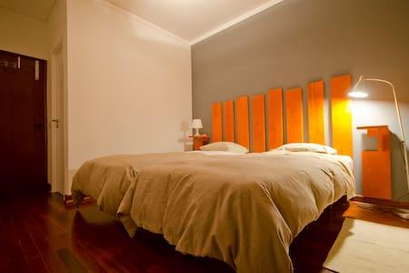 CASTRUM SENTIDO - TWIN BETWEEN - Castelo Branco - Appartement