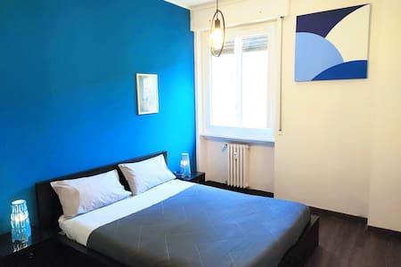 Parsifal Apartment
