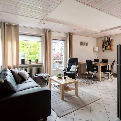Ferienwohnung Haus Kloosterman (Winterberg/Silbach) -, App. Elise (5 Personen)
