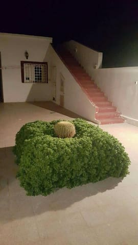 Maison 170m2 avec grand jardin - sijoumi - Ev