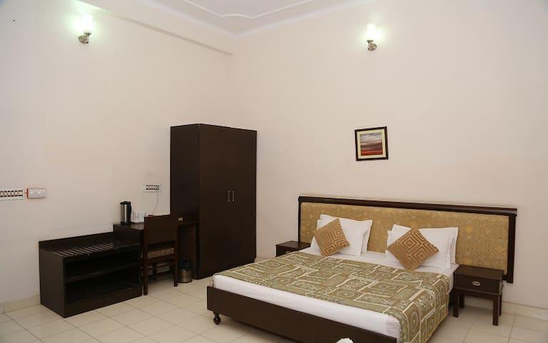 Standard Room in Sariska
