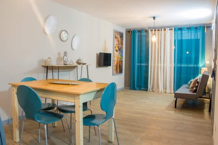 Gest Plain Residence – Holiday - India