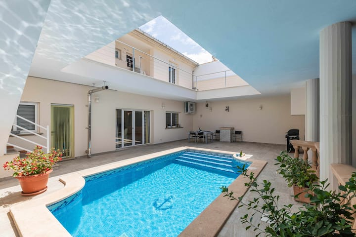YourHouse Villa Marian, quiet holidays with your family in Majorca North