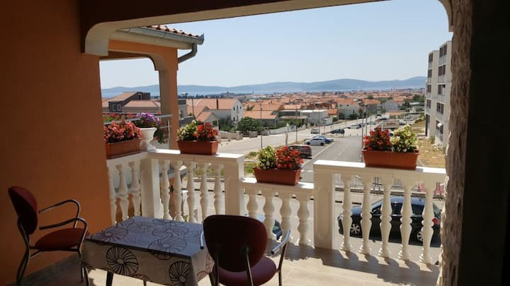 Brand new apartment in beautiful Zadar :)