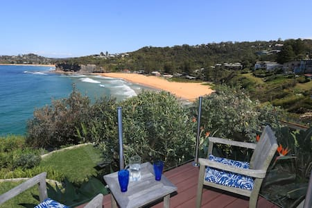 Bilgola Beach Break !