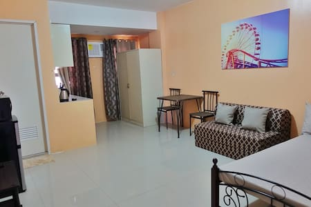 Cabanatuan - Fully Furnished Studio Apartment 2