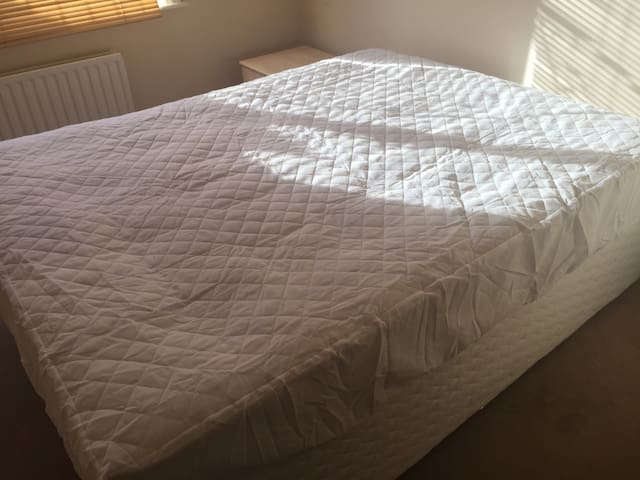 Charming Victorian Double Room - Bournemouth - Appartement