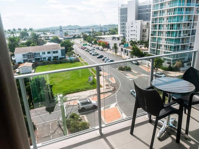 Amazing Views Self Contained Apartment