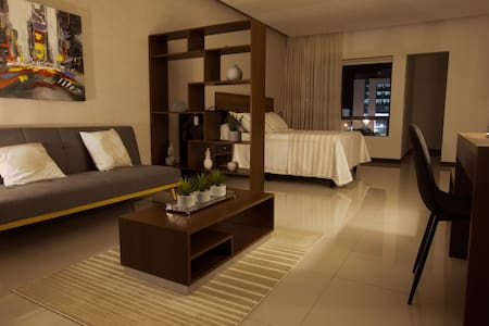 Quality business apartment near Centro Empresarial