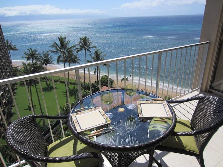 West Maui Amazing View.