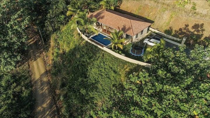 Casa cerca de playa Venao